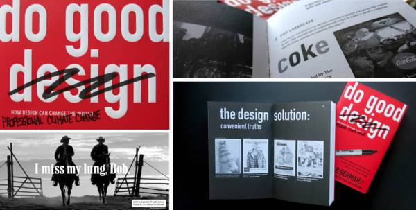 David Berman's Do Good Design