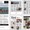 Ottawa Jewish Bulletin, Look & Feel