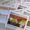 Inter Pares Bulletins