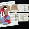 Crib Safety Poster and Brochure